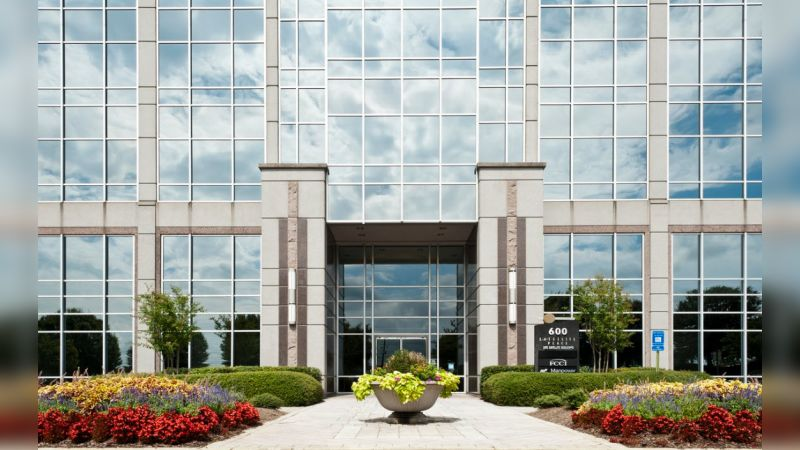 Satellite Place - Building 600 - Office - Lease