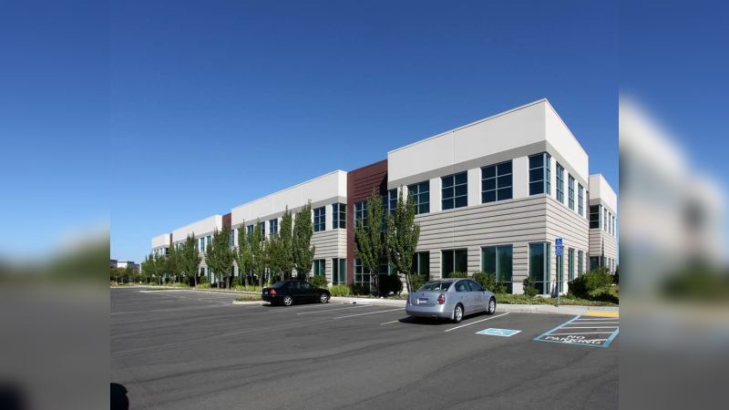 Green Valley Corporate Park - Office - Lease