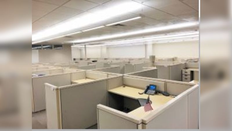 BRIC - Office - Sublease