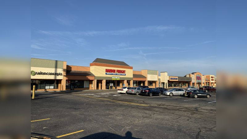 Tri-County Towne Center - Retail - Lease