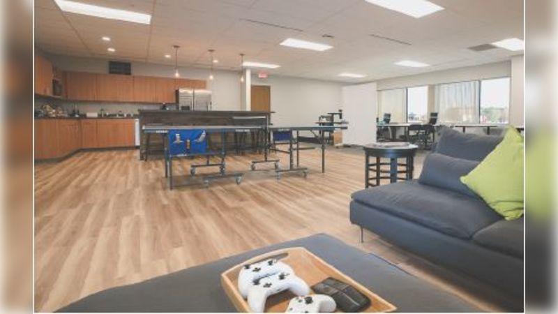 Westlake Center - Office - Lease