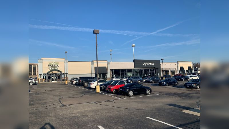 Kenwood Pavilion - Retail - Lease