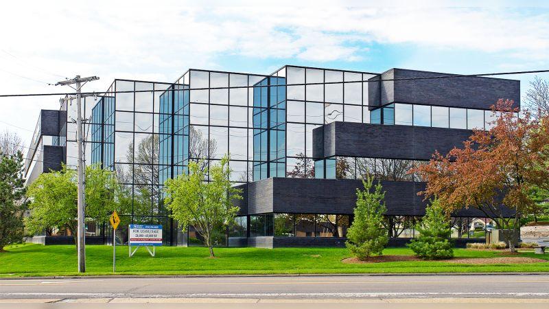 Woodland Plaza III - Office - Lease