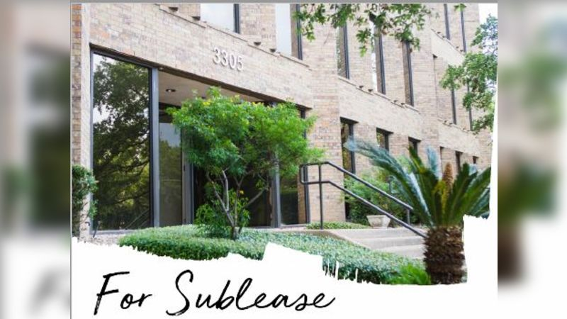 Balcones Office Park - Office - Sublease