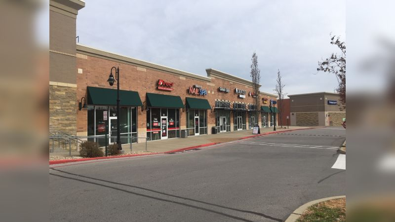 Mt View Marketplace - Retail - Lease