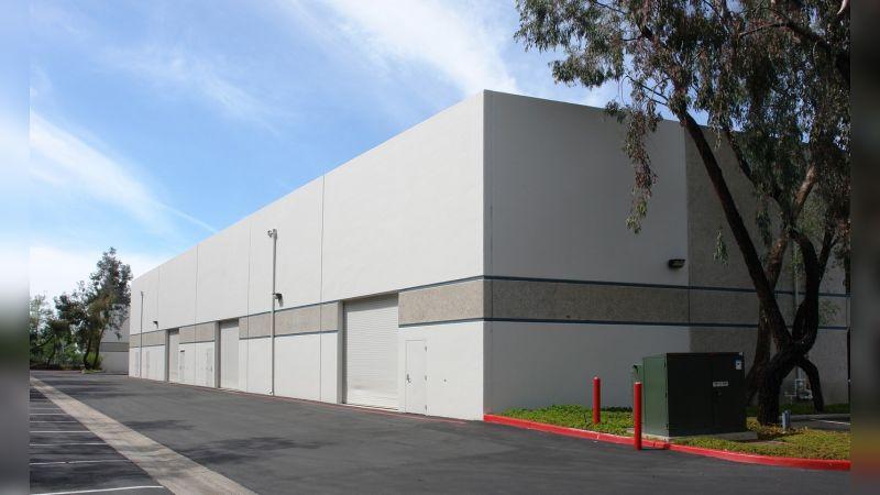 Rancho Bernardo Tech Ctr Bldg 2 - Rancho Bernardo Tech Center - Industrial - Lease