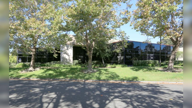 100 Professional Center Drive - Office - Lease