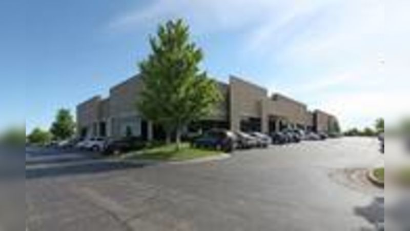 College & Renner Corp Ctr Bldg C - Industrial - Lease