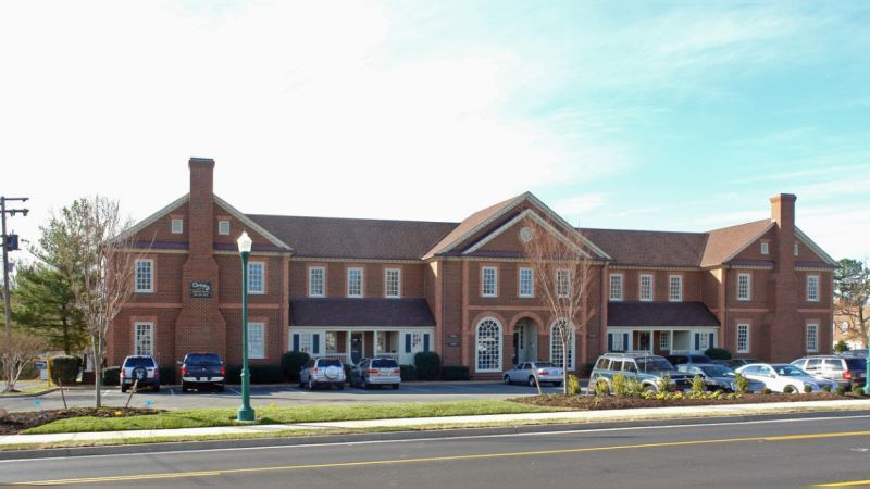The Bon Air Professional Building - Office - Lease