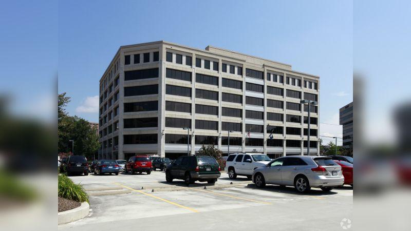 Tysons International Building - Office - Lease