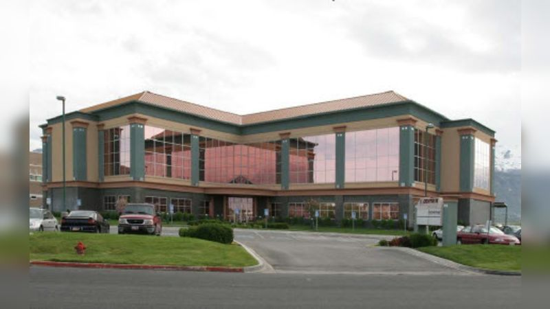 Utah Valley Business Park - Building 7 - Office - Lease