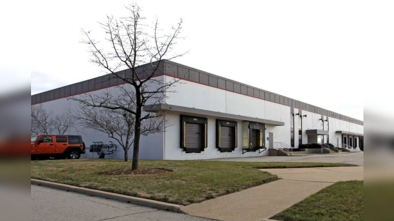 6714 Dixie Park - Industrial - Lease