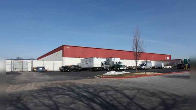 Hollins End Corporate Park-East | Bldg 3 - Industrial - Lease