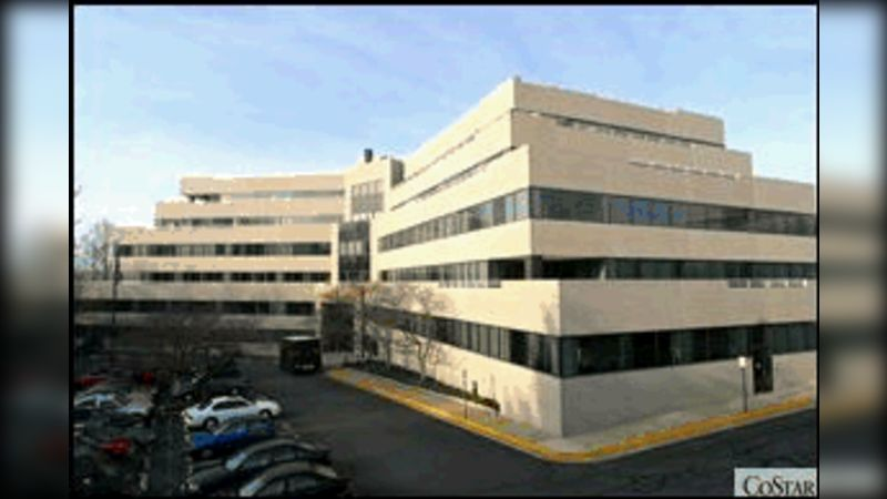 Sterling Software Building - Office - Lease