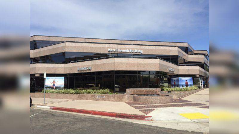 La Jolla - Office - Lease