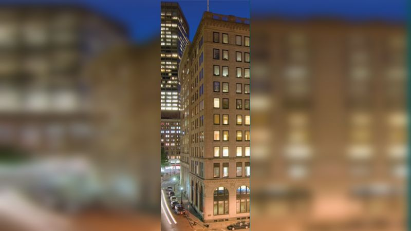 2 Liberty Sq - Office - Lease