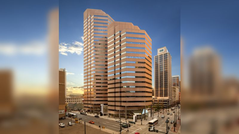 Dominion Towers - Office - Lease