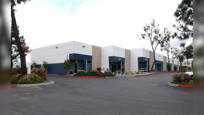 Scenic View Business Park - Bldg K - Industrial - Lease