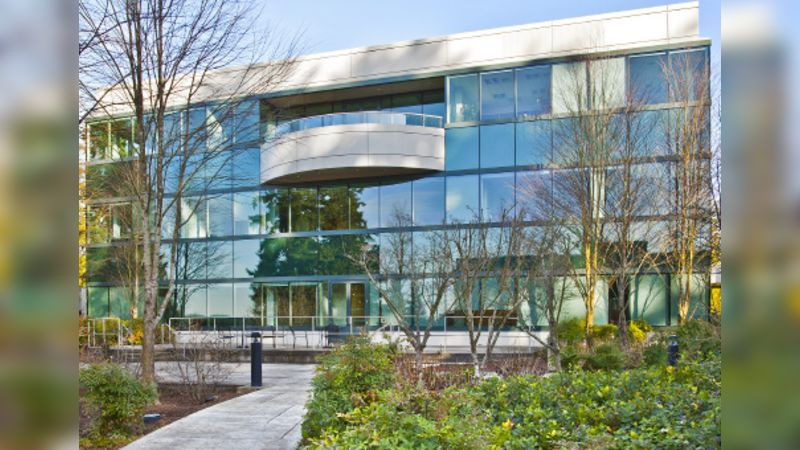 Bellevue Technology Center - 2077 Building - Office - Lease