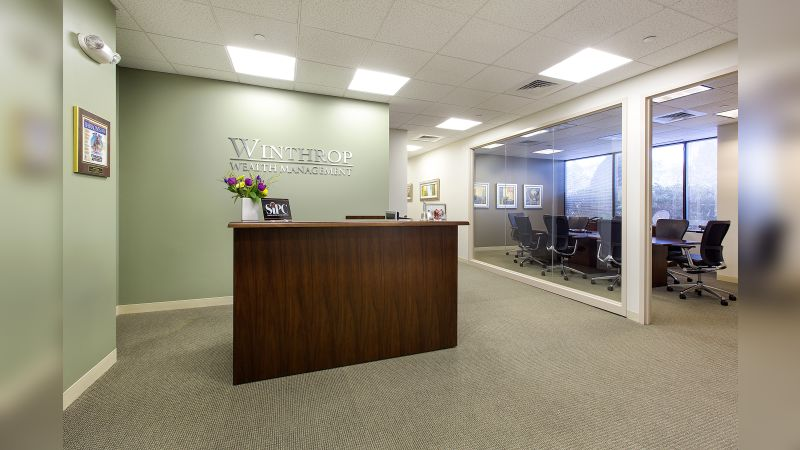 1400 Computer Dr - Office - Lease