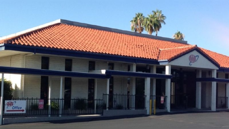 3300 - 3312 W Charleston Blvd - Office - Sale