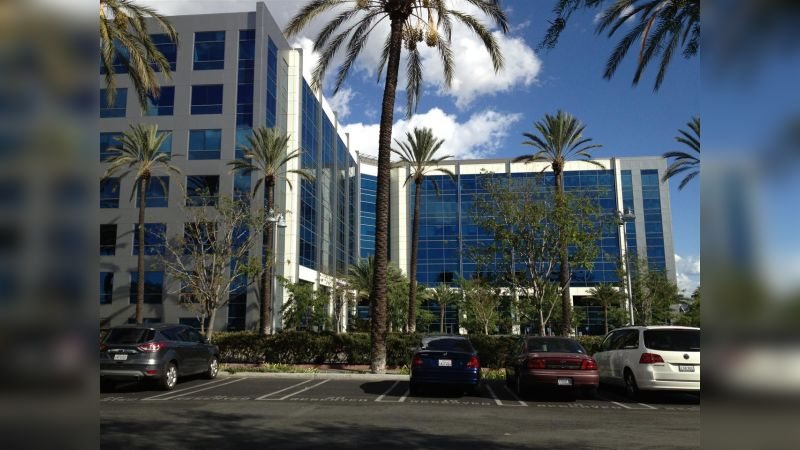 2300 West Empire Avenue - Office - Lease