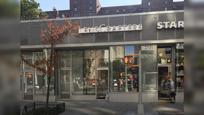 Stuyvesant Town and Peter Cooper Village - Retail - Lease