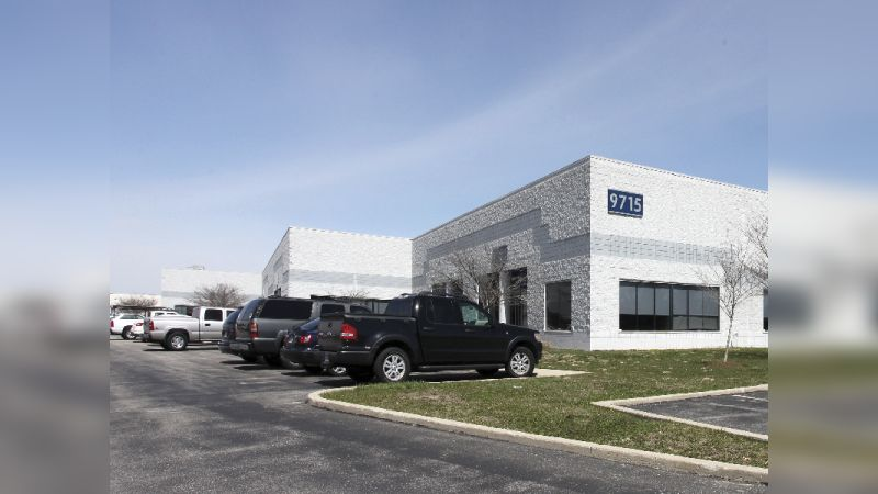 North by Northeast, Building 2 - Industrial - Sublease