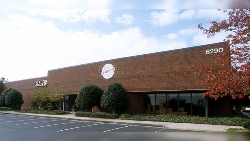 Regency Center - Industrial - Lease