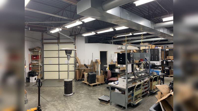 5615 Raytown Rd - Office - Sale