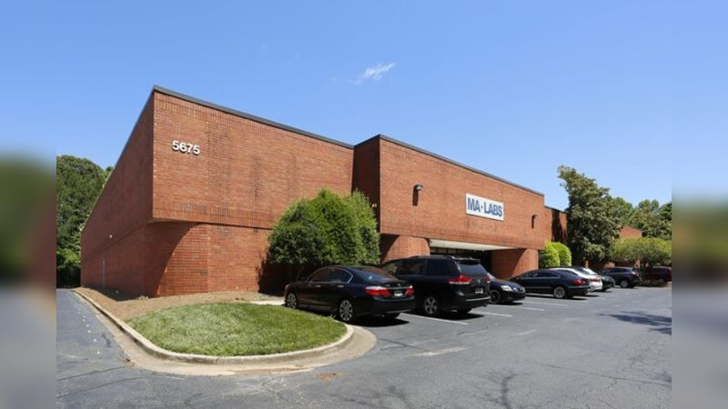 Oakbrook Center - Industrial - Lease