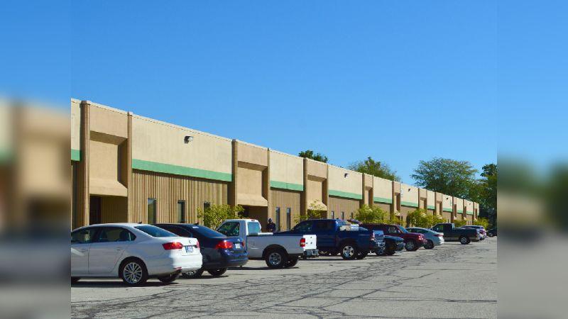 Jackson Industrial Park - Bldg 6 - Industrial - Lease