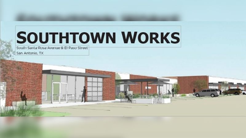 Southtown Works - Office - Lease