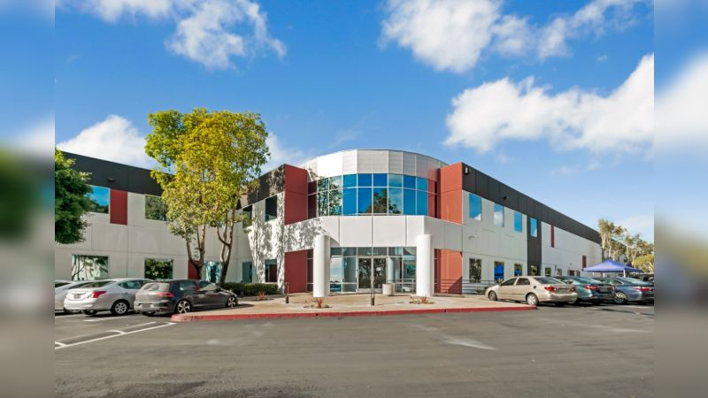 Pacific Technology Park - Industrial - Lease