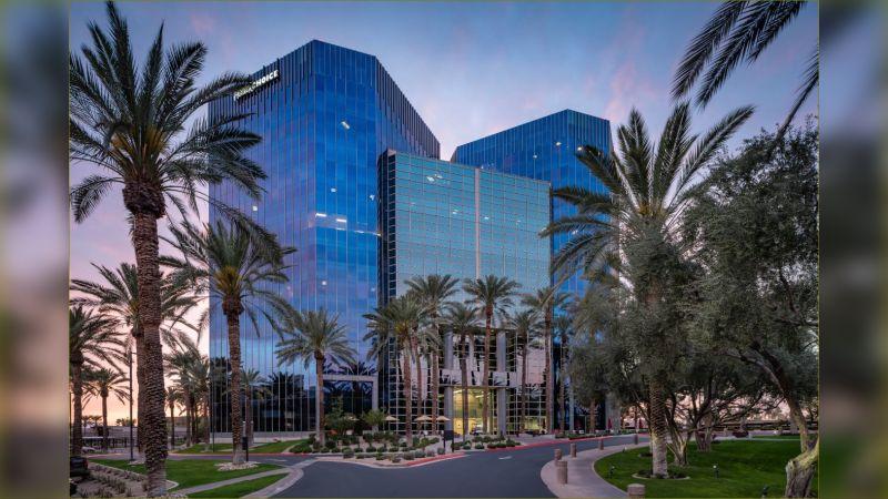 Phoenix Gateway Center - Office - Lease