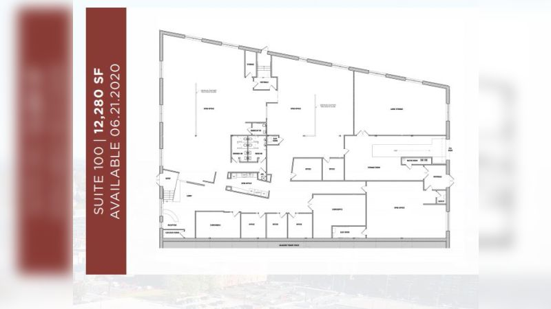 278 North 5th Street - Office - Lease