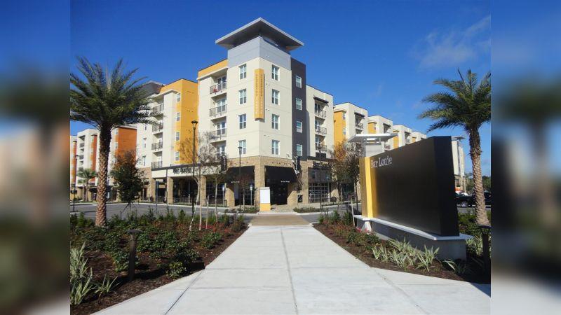 Plaza On University - Retail - Lease