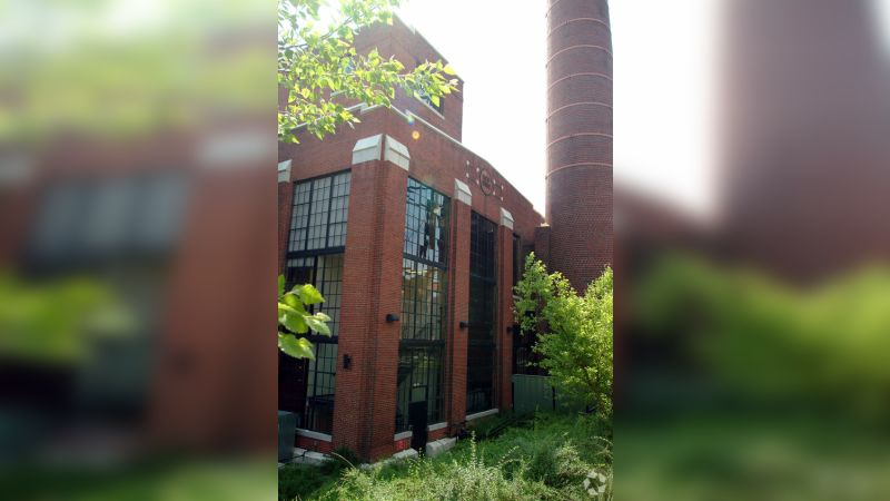 Lucky Strike Power Plant - Office - Lease