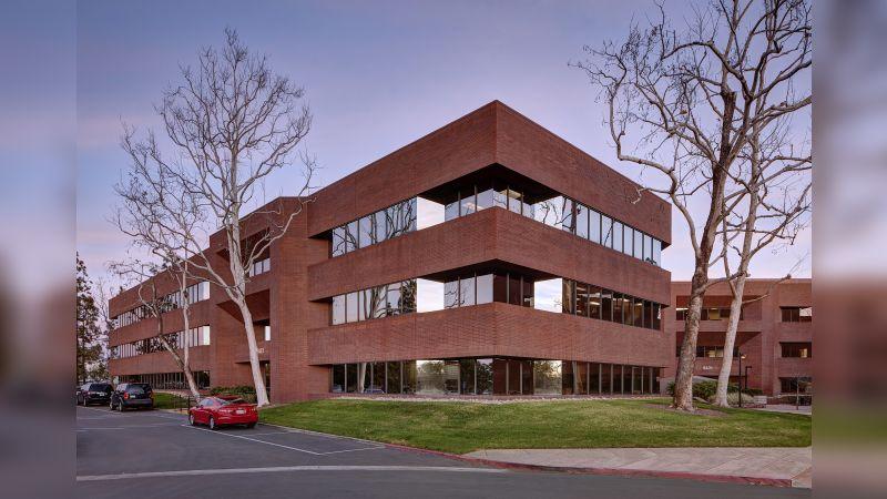 Sevilla Plaza - Office - Lease
