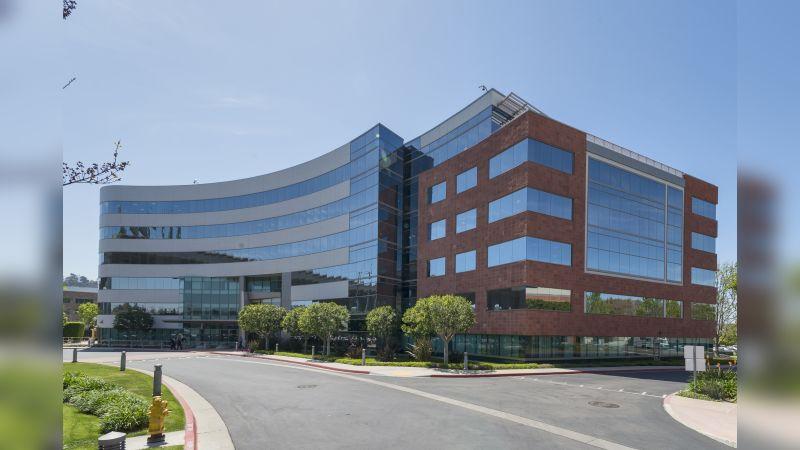 Rio San Diego Plaza - Office - Lease