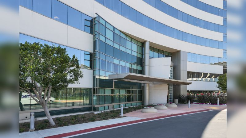 Rio San Diego Plaza - Office - Lease