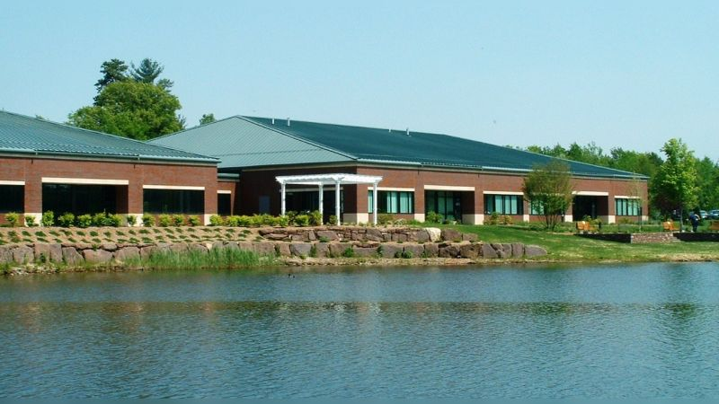 6 Executive Dr - Office - Lease
