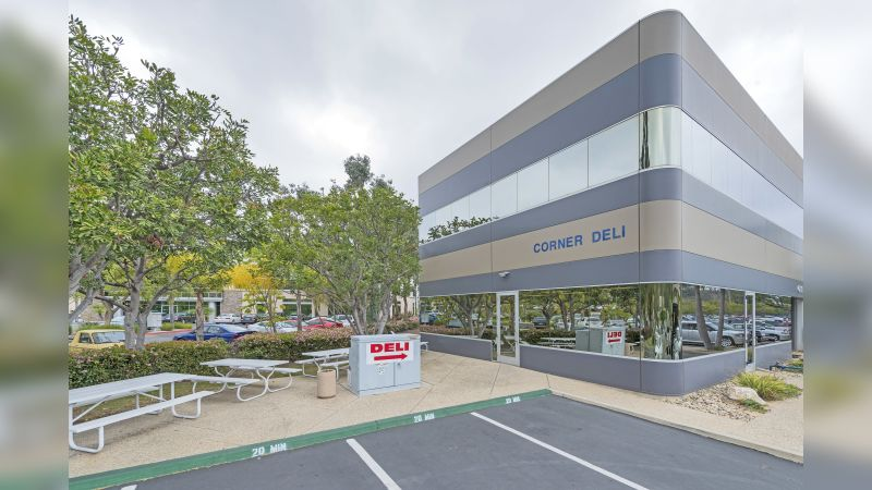 Building 1 - Office - Lease