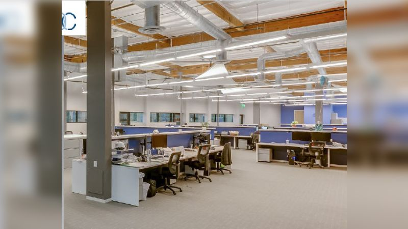Eight Governor Park - Office - Lease