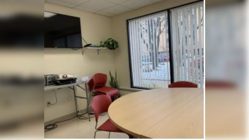 Gemini Tower 1 - Office - Sublease
