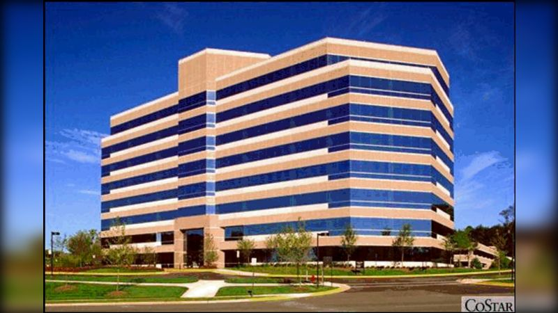 One Monument Place - Office - Lease