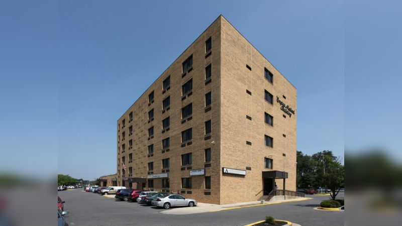 Empire Medical Building - Office - Lease