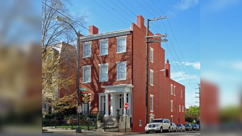 211 W Franklin St - Office - SaleLease, Sale