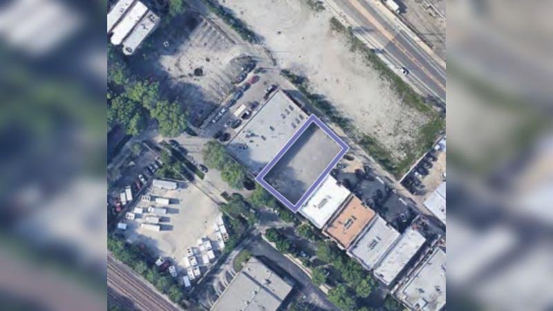 2253 North Lister Avenue (Lot D) - Land - Lease
