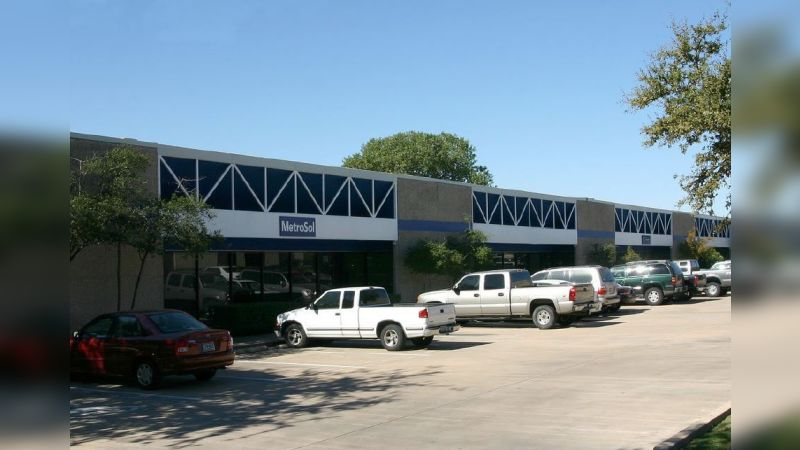 Metric Center B - Industrial - Lease